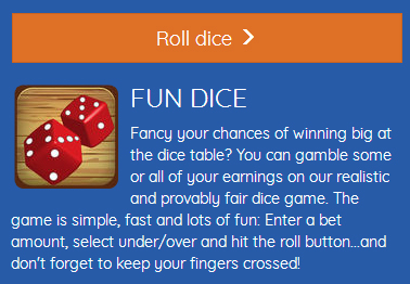 bitfoundation.net bitcoin game bitfun dice game