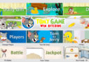 Tomygame – Online Bitcoin Browser Faucet Game