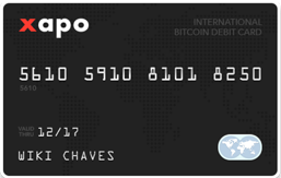 bitfoundation.net bitcoin debit card xapo image picture logo