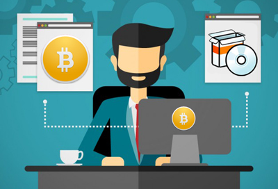 type of software to mine bitcoin