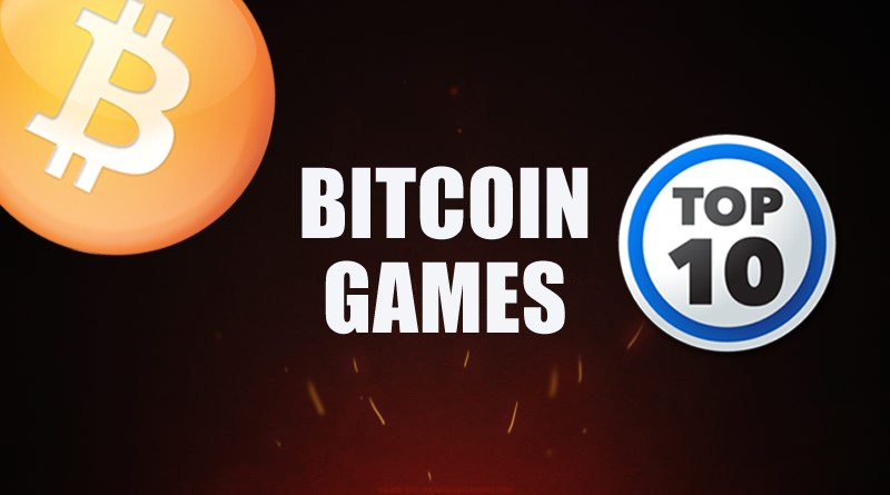 Online casinos for earning Bitcoins