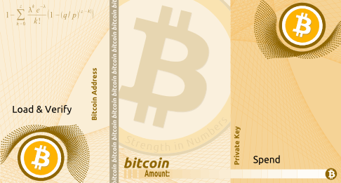 paper wallet tutorial paper bitcoin wallet