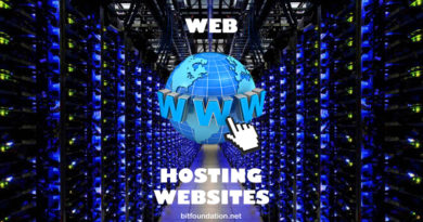 Top Web Hosting Sites – Cheap, Fast and Reliable