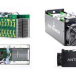 Tutorial How To Mine Bitcoin Using Antminer S9
