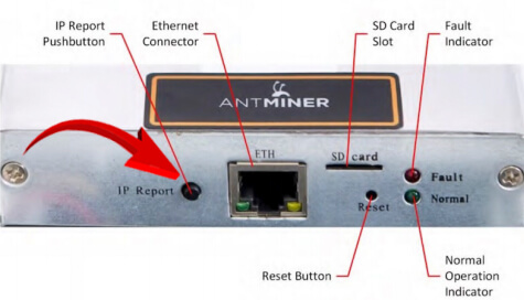 controller antminer s9 bitmain antminer